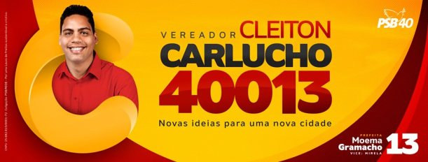 Cleiton Carlucho 1